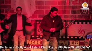DTC - Lift Kara De - Arvind Sharma - Kabhi To Nazar Milao (2000) - Cover Song