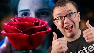 """The """"Beauty & the Beast"""" Teaser Is MIND CONTROL"""