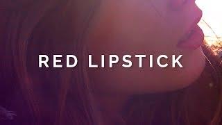 RED LIPSTICK - Smooth Bryson Tiller R&B Beat