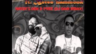 Vybz Kartel ft Beres Hammond Haters Dem a Pree - caribbeanhotbook.com