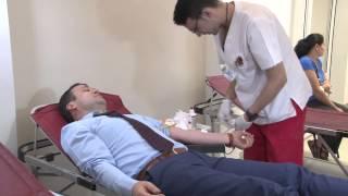 Actiune donare sange - PS3