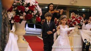 musica o rei leão violino para entrada das casamento em louveira