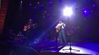 "George Strait & Chris Stapleton ""All My Ex's Live In Texas"""