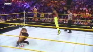 Top ten Moves of Naomi