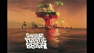 Gorillaz - Rhinestone Eyes (track 4 from the album Plastic Beach)