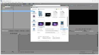 Comment bien enregistrer ma video sous sony vegas pro.