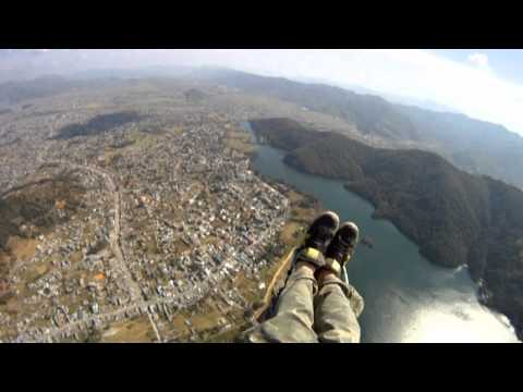 skywalk Video Competition 2011+Nepal