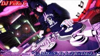 Mi Linda Niña Rmx   Cumbia ★ DJ ViiKo C ★ Niña Linda  ♫