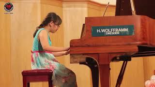 Bụi phấn (Nam Phương - Nhất Tâm piano)