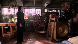 Regina Mills - Not One of Us