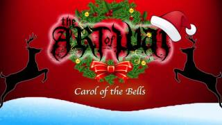 The Art of Christmas Carols
