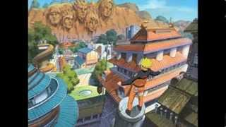 Naruto OST - The Return to Konoha (Guitar) UNRELEASED