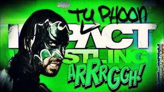 """(NEW) 2013: The Hurricane 1st TNA Theme Song """"Warning Signs"""" By The Anix"""