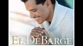 El Debarge (Instrumental...cover By S.Ortiz