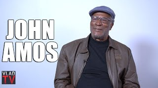 John Amos on Ad-libbing His Famous Lines in 'Coming to America (Part 10)