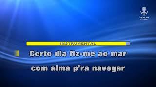 ♫ Demo - Karaoke - VIAGEM POSTAL - Diapasão-Marante