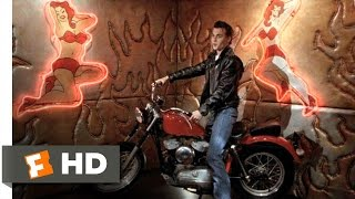 Cry-Baby (3/10) Movie CLIP - Cry-Baby's New Motorcycle (1990) HD