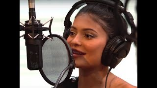 PROOF that KYLIE JENNER IS The singer of  Terror JR