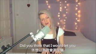 【中英字幕】You're Such A -Hailee Steinfeld Cover by Cally Rhodes
