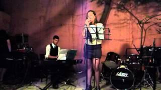 Amanece en la ruta - Cover de Sueter (Versión de Fabiana Cantilo)