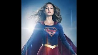 Supergirl-Powers and FIght Scenes-Part 6