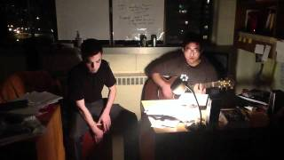 Out loud by Dispatch cover