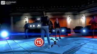 "GTA 5: Trippie Redd & XXXTentacion ""Ghost Busters"" Feat. Ski Mask The Slump God (Official Video)"