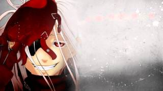 Nightcore-Deadman Wonderland Opening