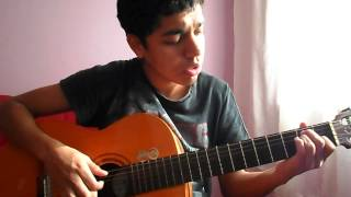 Marcelo Camelo - Luzes da cidade (cover)