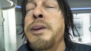 No Seriously, WTF Is Death Stranding?!