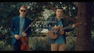 Charlie Boy (The Lumineers Cover) | David Taylor Music