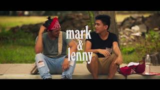 Mark & Lenny Trailer (Gio Potes, 2017)