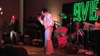 "Bill Cherry, ""Johnny B Goode"" - video by Susan Quinn Sand"