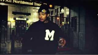 Cocaine Freestyle - Music Video Flow 187 Feat Swoop