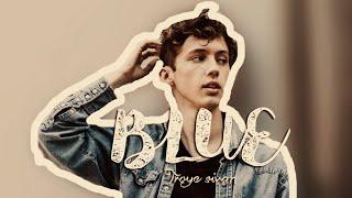 ❀Blue❀ Troye sivan ft Alex hope〔Sub español〕