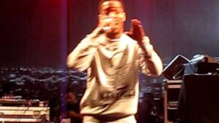 KiD CuDi - Soundtrack To My Life (LIVE) @ Thisis50 Fest in NYC