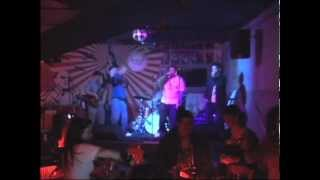 The Social Club - Live @ Propoganda, Lake Worth, FL