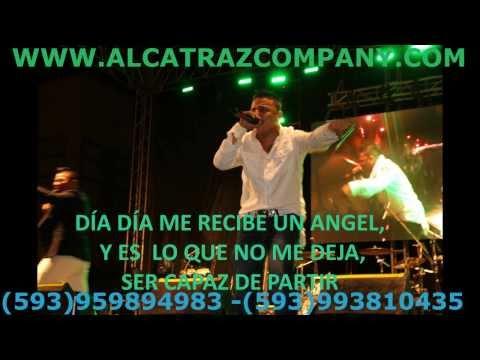 Amarte Es Mi Culpa de Son De Alcatraz Letra y Video