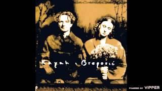Goran Bregović & Kayah - Nie ma, nie ma ciebie (And you're not, you're not here) - (audio) - 1999