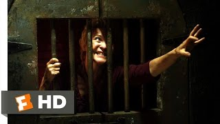 Hansel & Gretel (2013) - What They Do To Witches Scene (10/10) | Movieclips