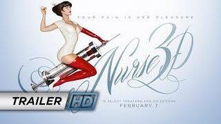 Nurse 3D (2013) - Official Trailer