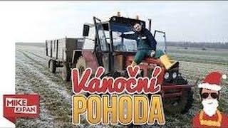 POHODA - VÁNOČNÍ HIT ROKU 2016. (OFFICIAL MUSIC VIDEO) Chipmunkové