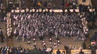 Jackson State University - I Got 5 On It
