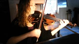 Dragon Age Inquisition - Violin