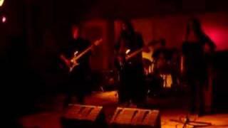 SAD - dernière danse live (reprise de Kyo)
