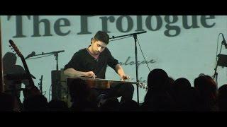 Geordie Little // The Field // Live at Lido Berlin