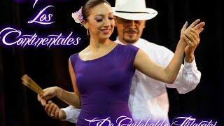 Yo se que no es feliz - Orquesta Los Continentales de Guilebaldo Tlilayatzi