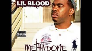 Lil Blood ft. Lil Goofy - Superhead  [New 2012]