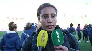 Coupe du Trône féminine 2019 : Aziza Errebaâ revient sur le 7e sacre de l'AS FAR
