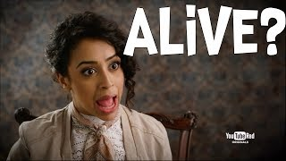5 Reasons Why Liza Is Alive   Escape The Night   Theory #6